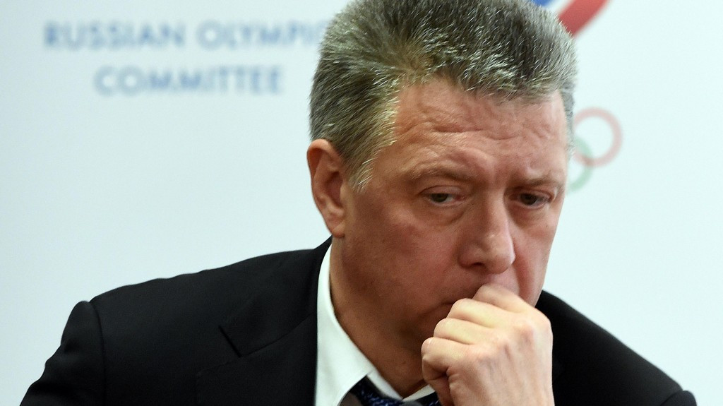 Russian Athletics Federation President among top officials charged by AIU for obstructing doping investigation