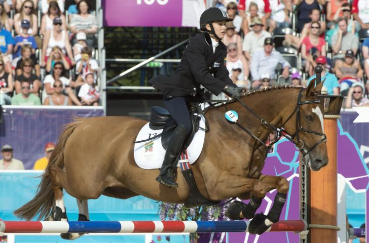 Modern Pentathlon would be a good addition to the European Games, according to Einius Petkus