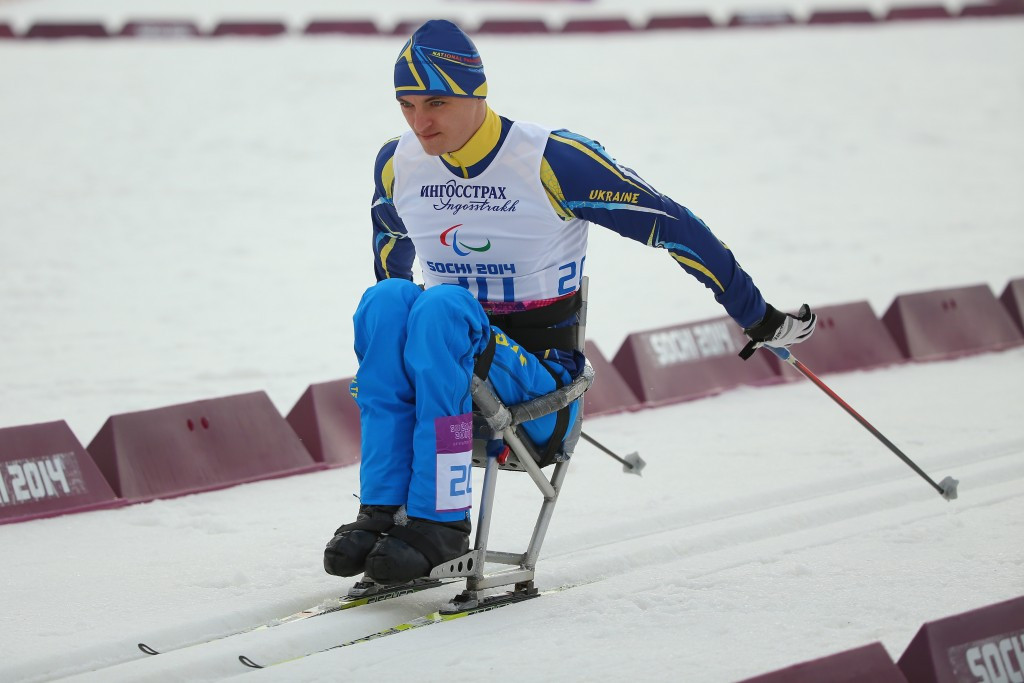 Maksym Yarovyi won on a good day for Ukraine ©Getty Images