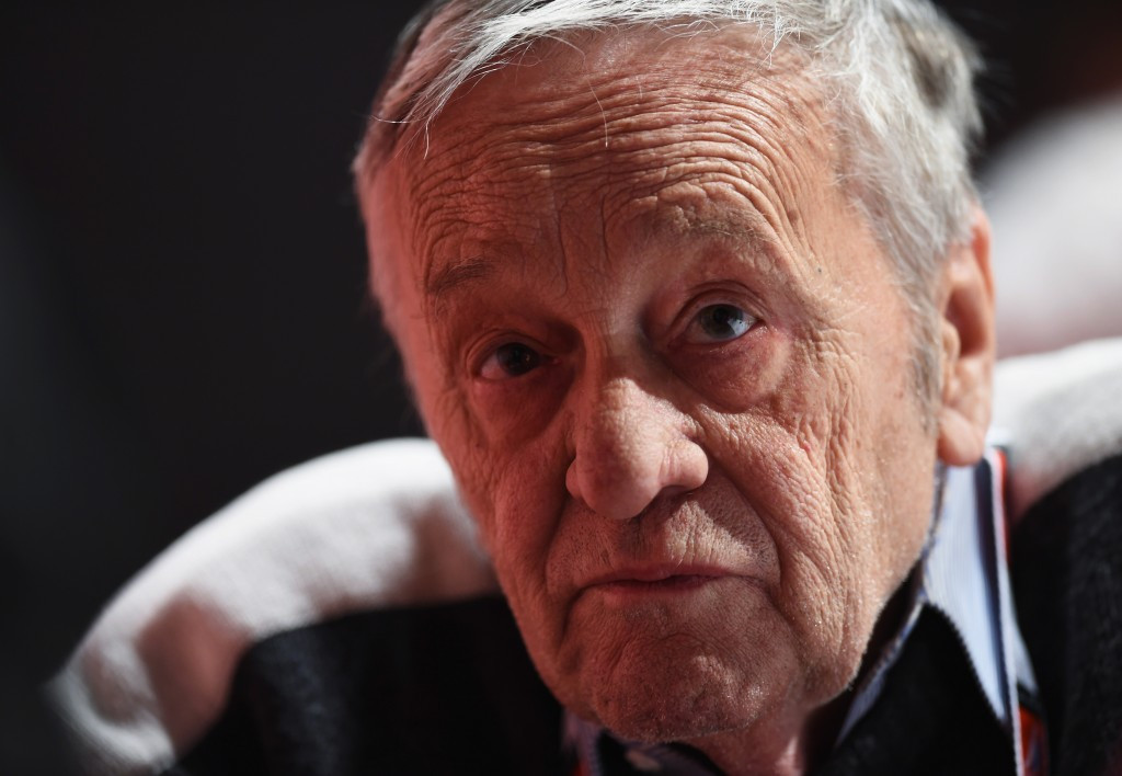 Gian-Franco Kasper would consider removing events from Russia ©Getty Images