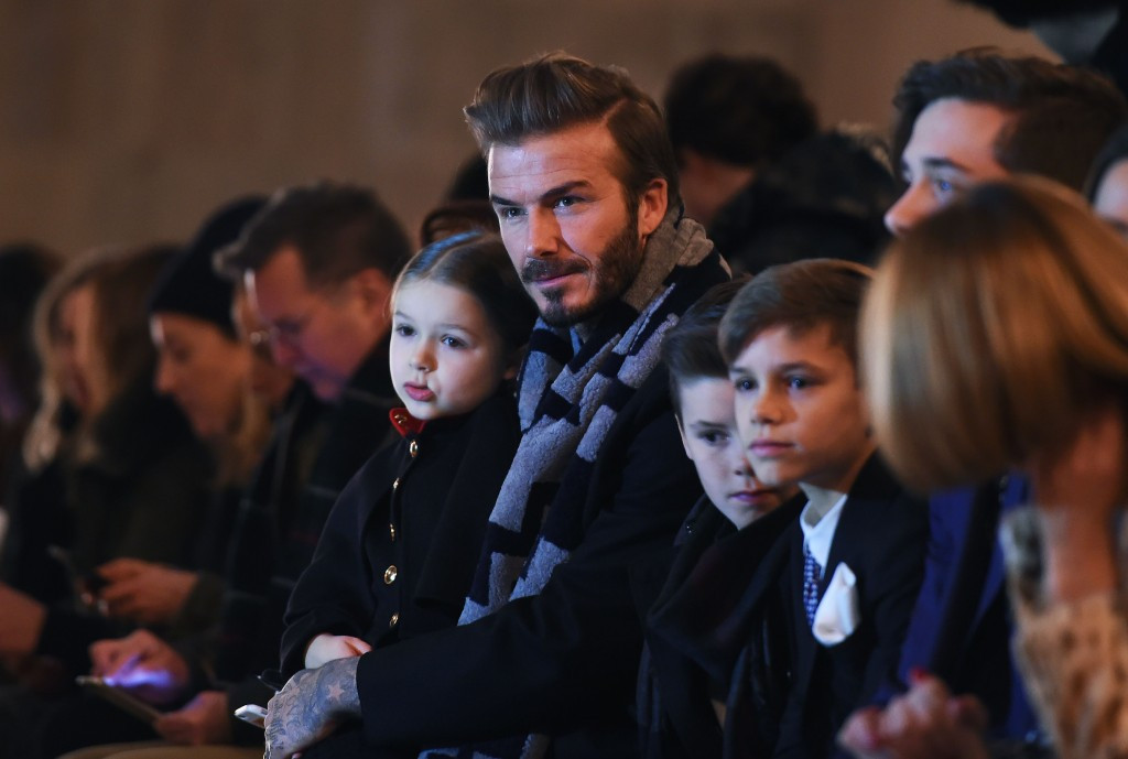 Exclusive: Beckham not taking up formal role with Los Angeles 2024