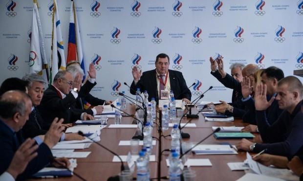 FIAS President Vasily Shestakov revealed last week that four sambists had tested positive for meldonium