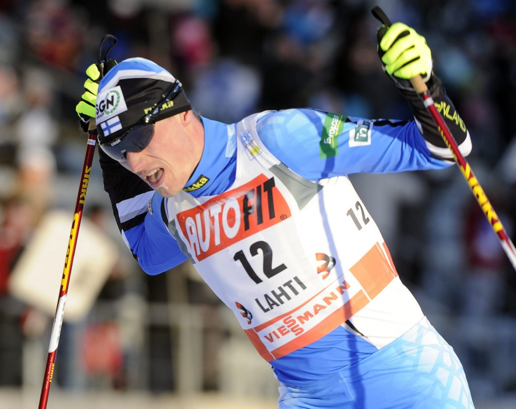 Olympic Nordic Combined champion to come out of retirement