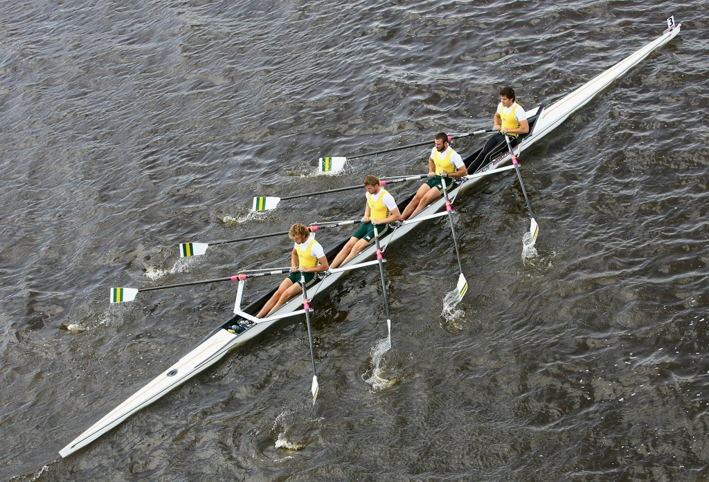 Rowing at European Championships will leave strong legacy, FISA claim