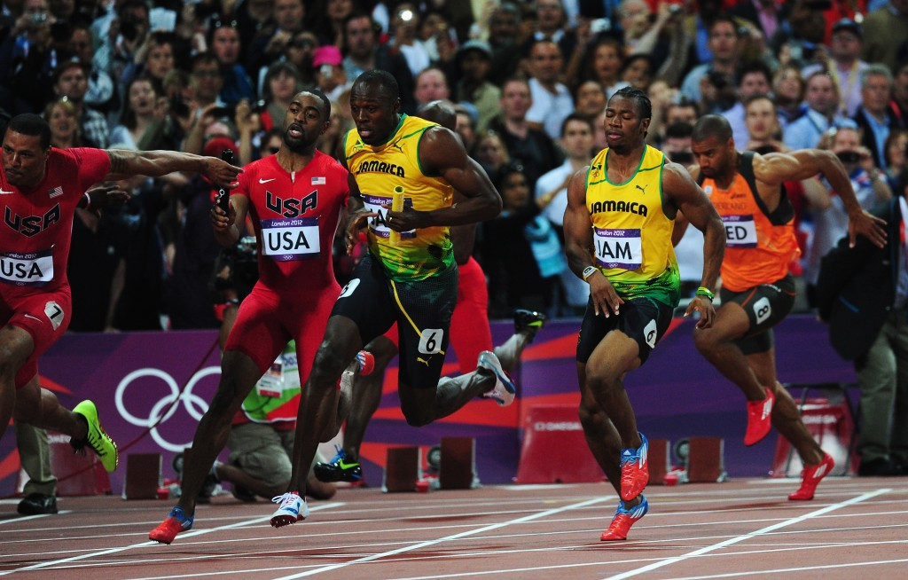 NBC are expecting to surpass the advertising sales from London 2012