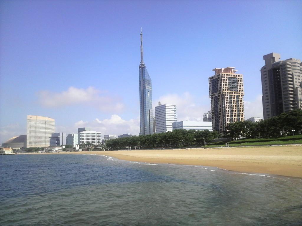 Fukuoka planning to bid for 2026 Asian Games