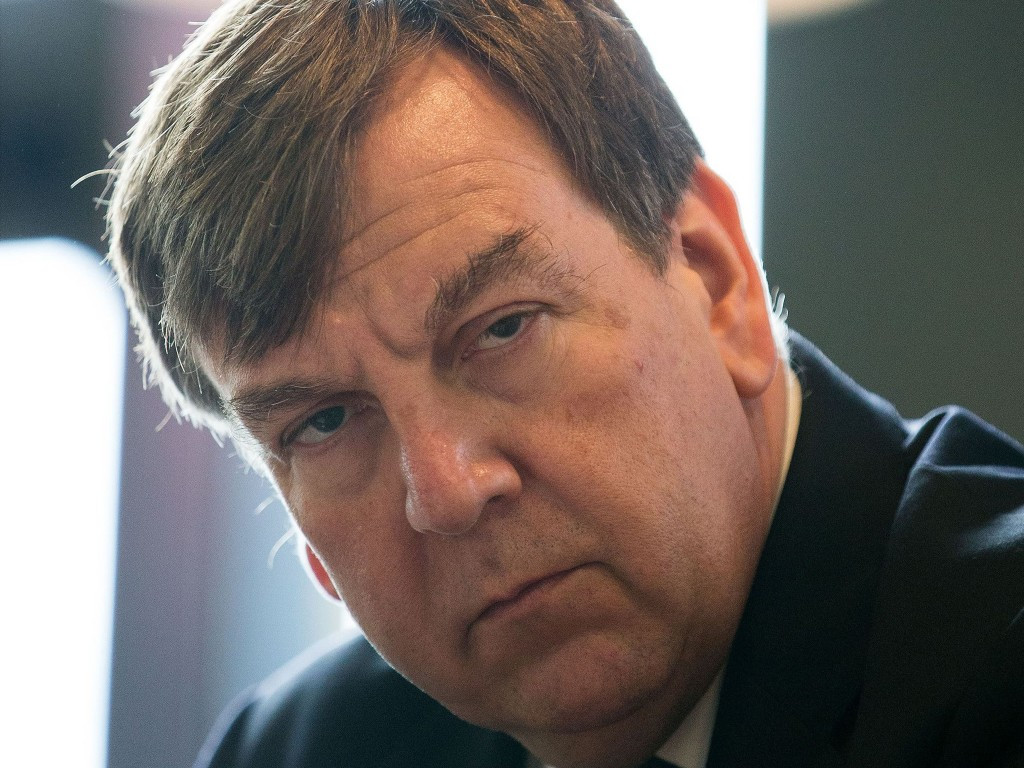 Britain's Culture, Media and Sport Secretary John Whittingdale plans to hold an investigation into The Sunday Times allegation that a doctor helped 150 sportsmen take banned performance-enhancing drugs ©Getty Images