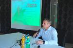 Sergey Bubka will stand for the IAAF vice-presidency, as well as President ©Sergey Bubka