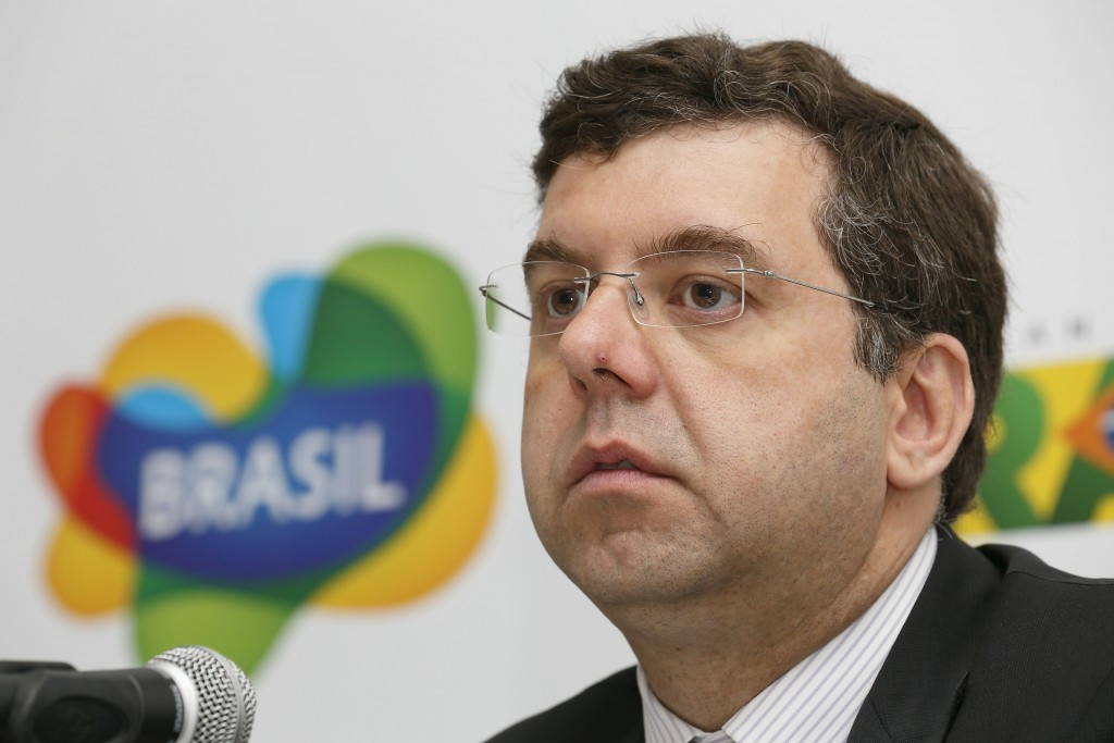 New Brazilian Sports Minister exploring ways to boost flagging ticket sales for Rio 2016