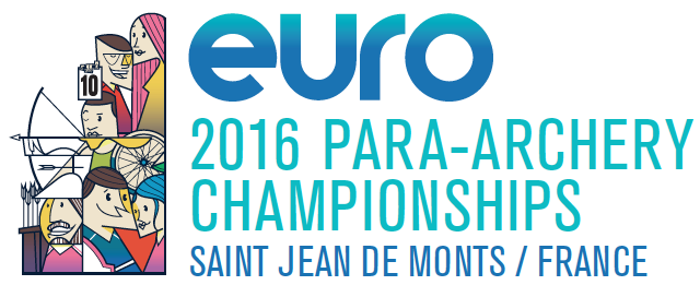 The semi-finals of all seven team competitions took place today ©Archery Europe