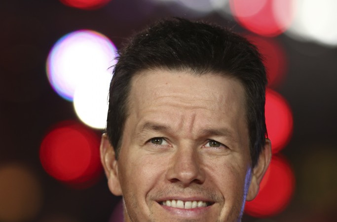Mark Wahlberg, who has started filming in Boston for the forthcoming feature Patriots' Day, based on the Boston Marathon bombings of 2013, which is due for general release next year ©Getty Images
