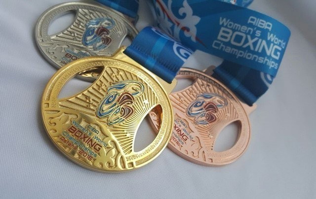 A total of 40 medals will be won in 10 weight divisions during the nine days of competition