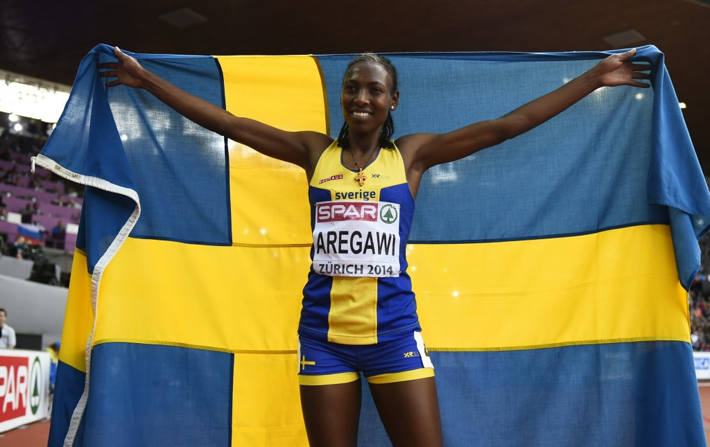 Abeba Aregawi is another high profile athlete to have failed a test