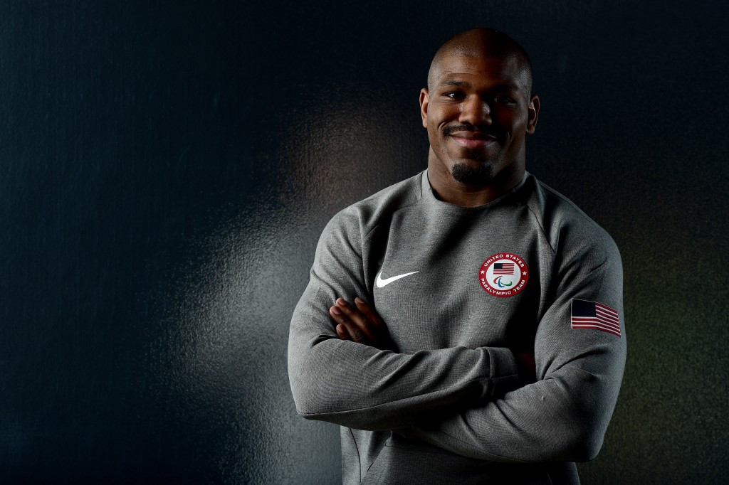 Crockett leads four-strong American judo team at Rio 2016 Paralympics
