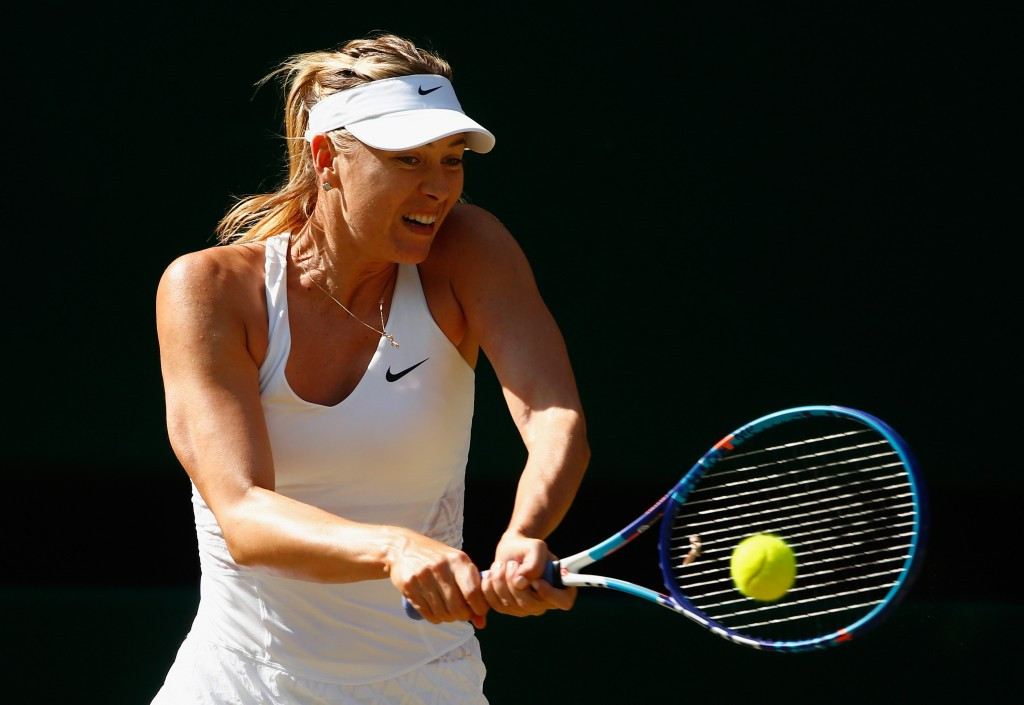 Lawyers for Maria Sharapova have blasted WADA for the meldonium confusion ©Getty Images