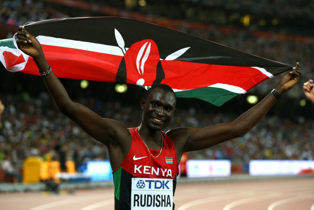 Kenya's new ant-doping bill has eased fears athletes will miss Rio 2016 ©Getty Images