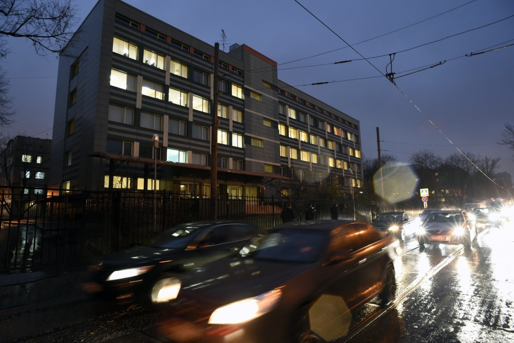 Russia's manipulation of Moscow Laboratory data was slammed by the CAS Panel ©Getty Images