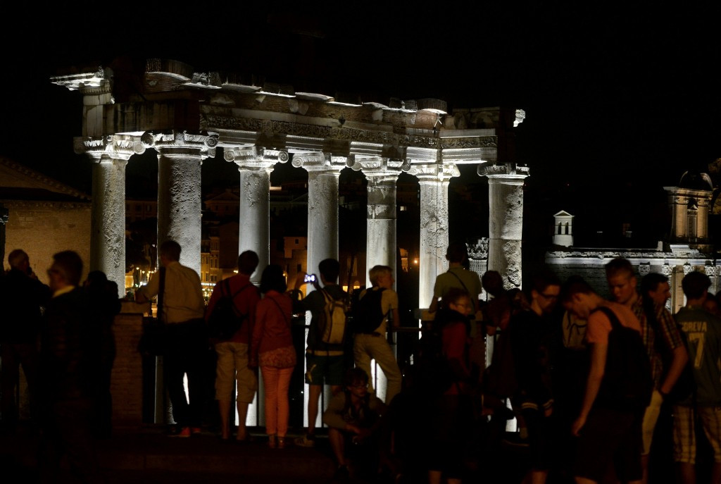 Referendum to be held on Rome 2024 Olympic bid if 30,000 signatures gained calling for one
