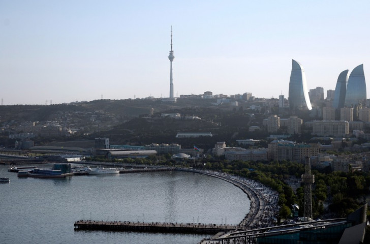 Jeroen Bijl believes Baku's ability to organise the European Games quickly makes it the ideal host city