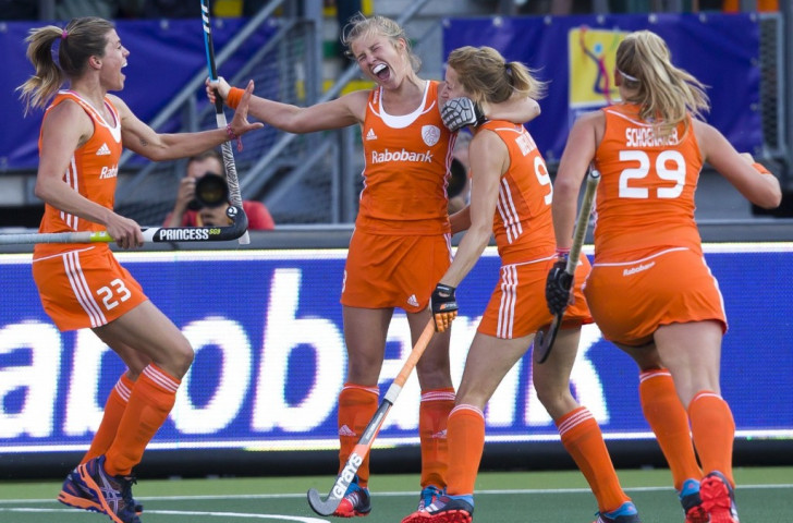 Hockey would be a good addition to the European Games in Jeroen Bijl's opinion