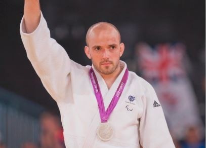 Walsall to host Visually Impaired Judo Grand Prix ahead of Rio 2016