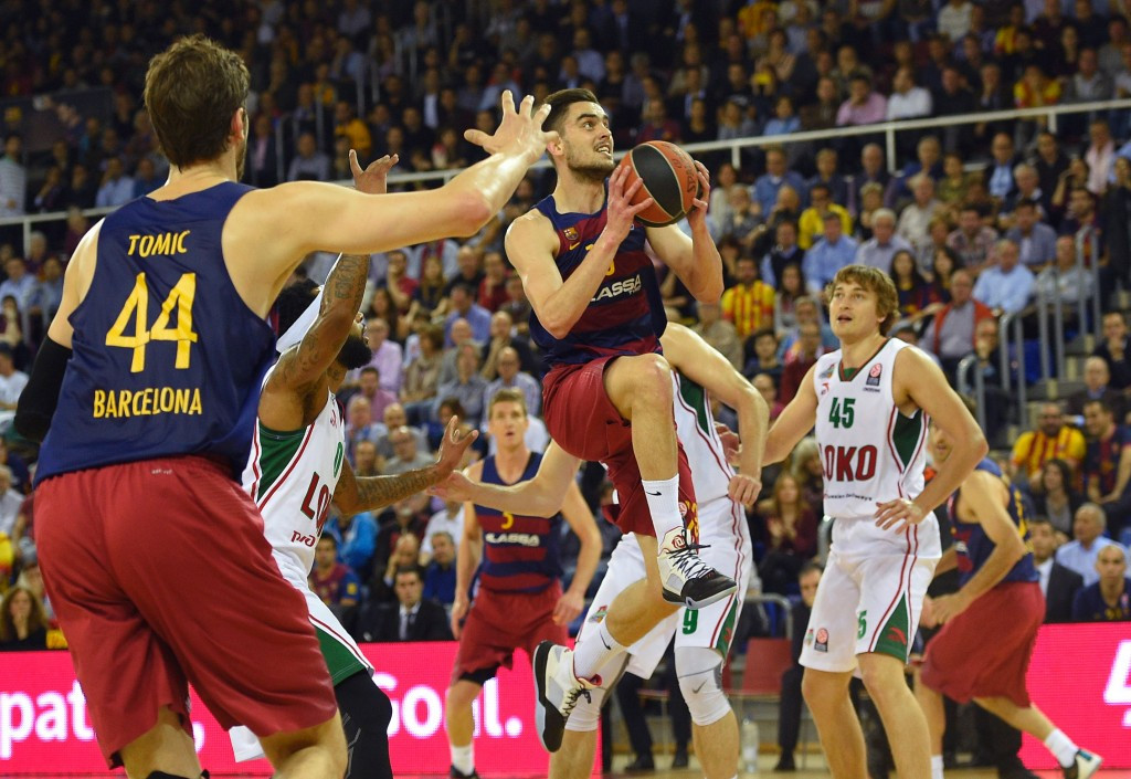 The Euroleague is Europe's premier club competition