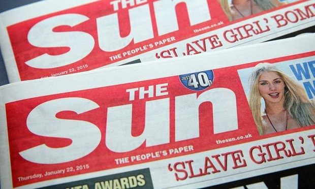 Former BOA chief executive allowed to carry on with legal action against Sun over phone hacking allegations