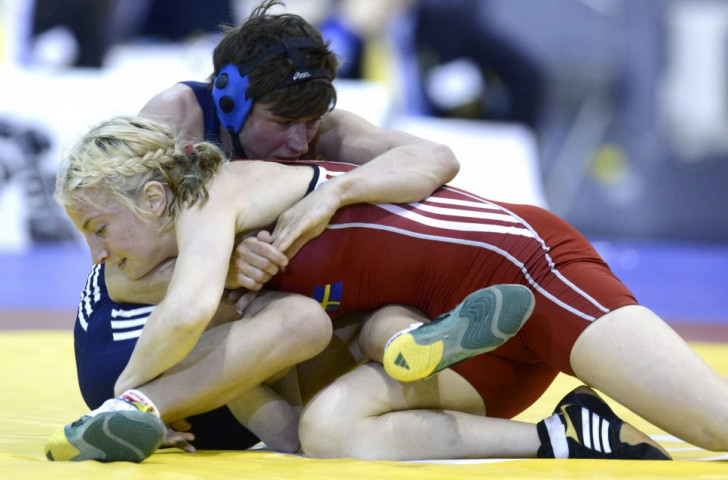There will be a lot of Swedish interest in the Baku 2015 wrestling competitions, according to Peter Reinebo