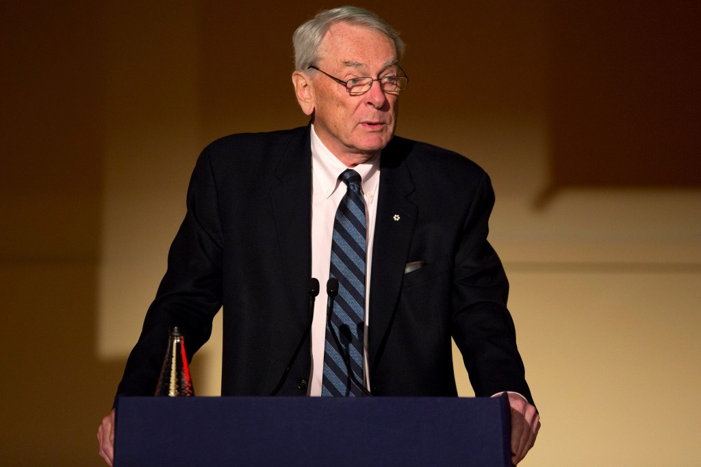 Richard Pound previously hinted at wrongdoing within the Sochi laboratory