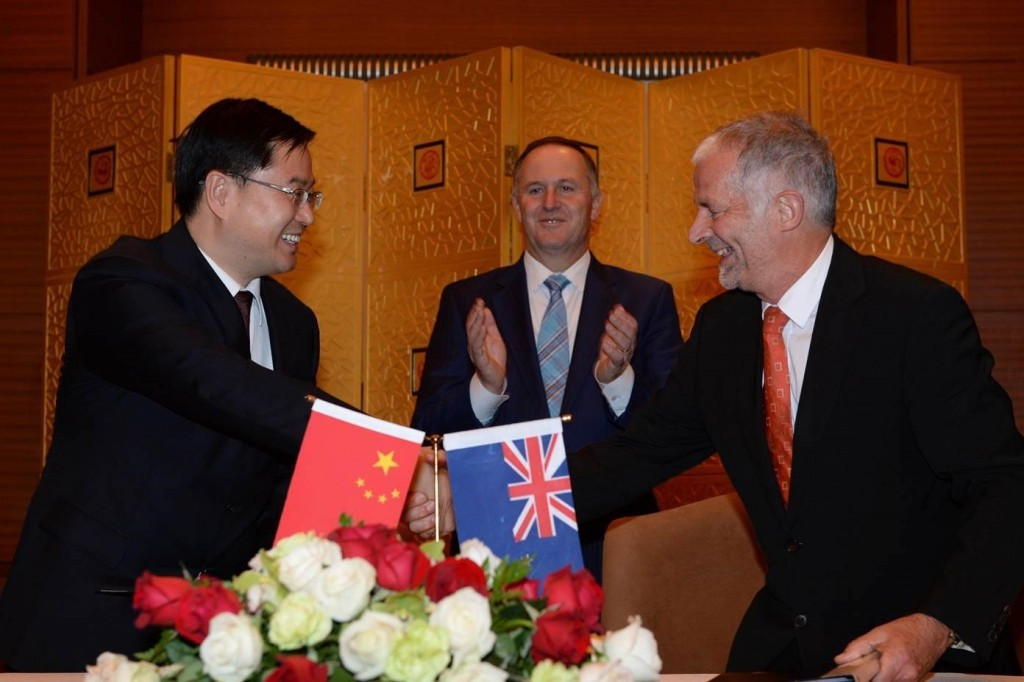 Chinese Ski Association to use New Zealand as base ahead of Beijing 2022 Winter Olympics
