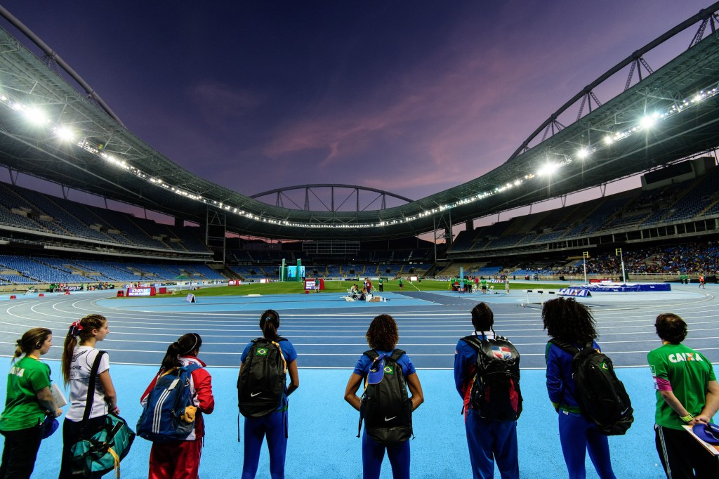 Differences in opinion remain over whether athletics at Rio 2016 would benefit or be harmed by a Russian presence