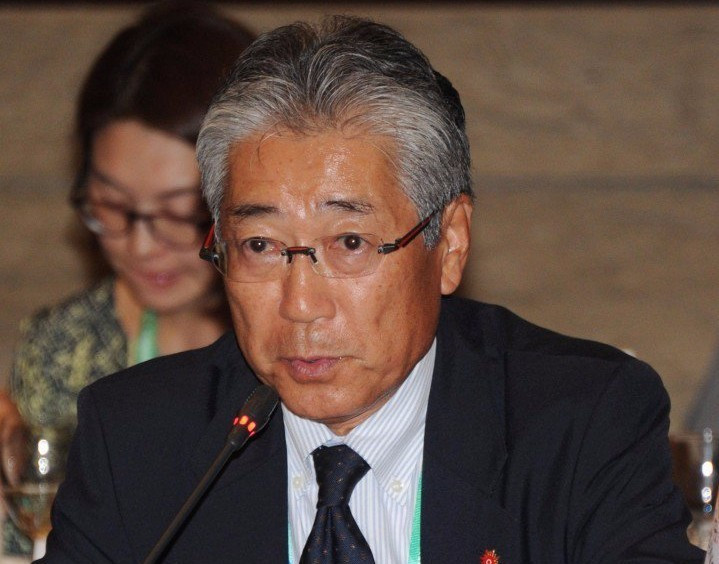 Japanese Olympic Committee to launch investigation into suspicious Tokyo 2020 payments