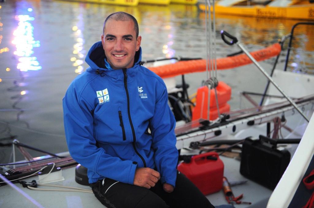 Medemblik poised to host Para World Sailing Championships
