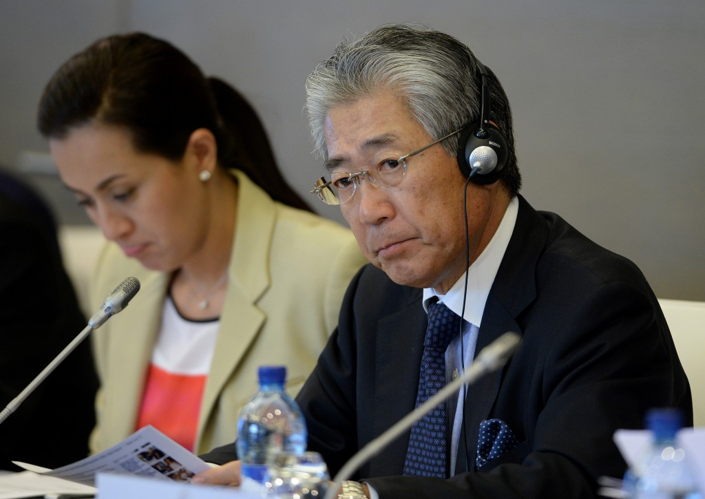 """Suspicious Black Tidings payment by Tokyo 2020 was """"necessary"""", claims bid leader"""
