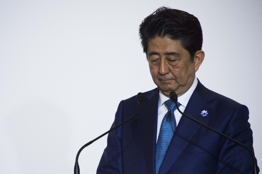 Japan's Prime Minister Abe lifts COVID-19 state of emergency