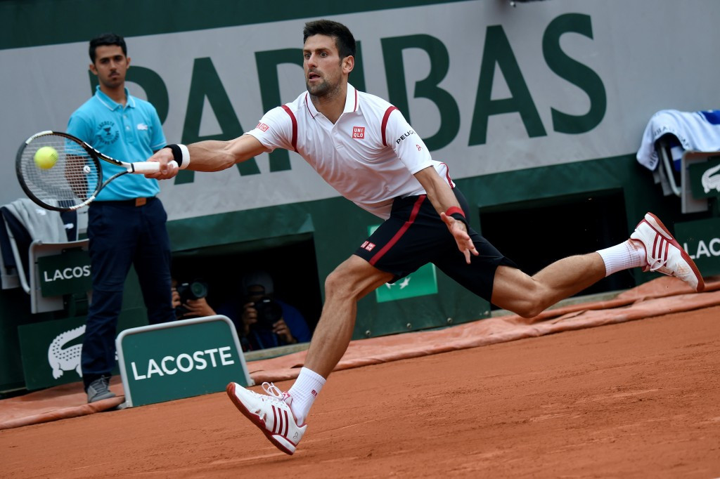Djokovic and Nadal cruise into third round at French Open