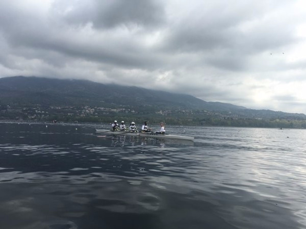 A total of 26 National Federations will be represented in para-rowing at Rio 2016