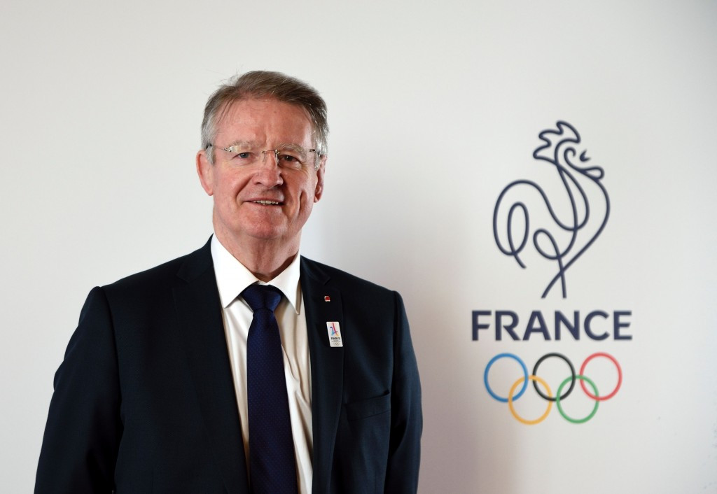 """Roland Garros roof and new court """"not crucial"""" to Paris 2024 bid, says Lapasset"""