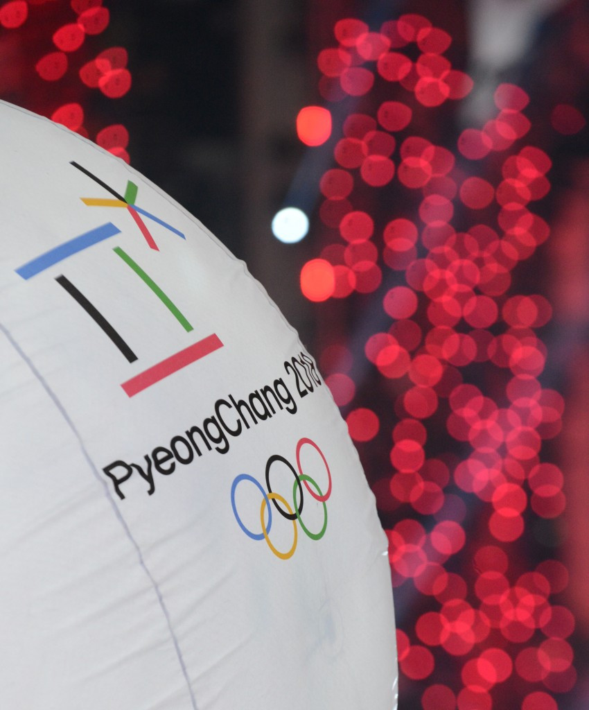 Pyeongchang 2018 will be the first Winter Olympics held in South Korea