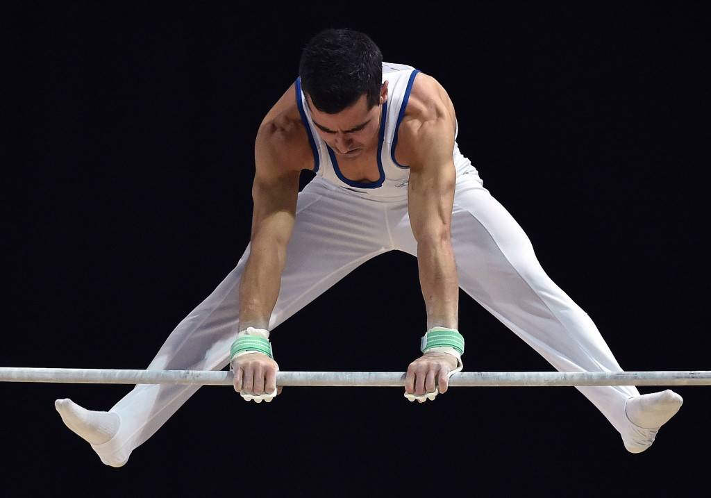 European Artistic Gymnastics event set to form part of inaugural continental Sports Championships