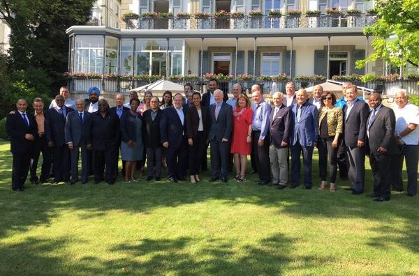 Exclusive: ANOC Beach Games to bear no relation to SportAccord version