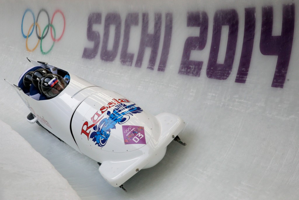 Russia has also made less strong anti-doping gestures in recent months, such as making Alexander Zubkov President of the Russian Bobsleigh and Skeleton Federation despite the allegations against him ©Getty Images