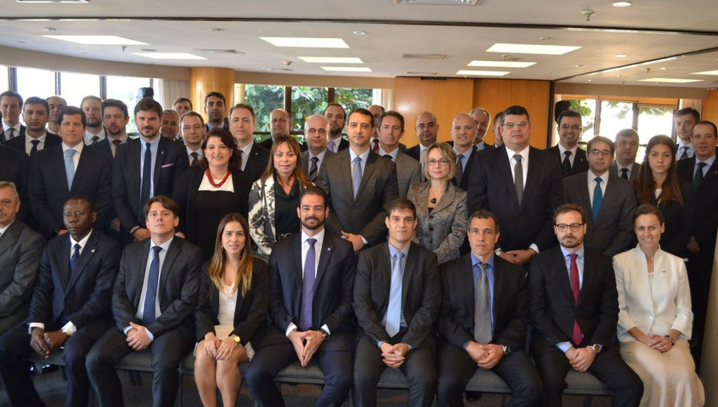 International Olympic Committee establish Joint Integrity Intelligence Unit for Rio 2016