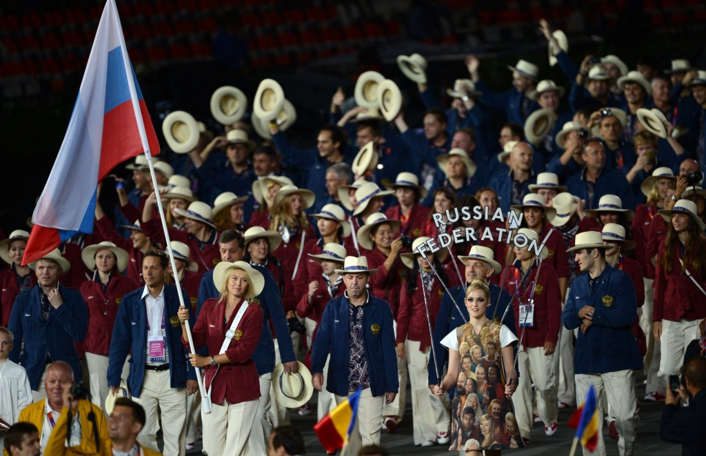 Russian Ministry of Sport to introduce anti-doping classes in schools from 2017 as part of reform package