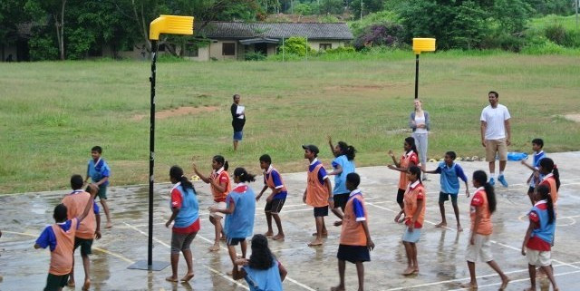 Korfball can play a pivotal role in the fight for gender equality in sport according to a recent survey ©IKF