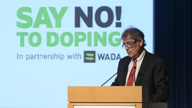David Howman has called-on WADA to do more to defend its reputation following criticism from the IOC and other bodies ©WADA