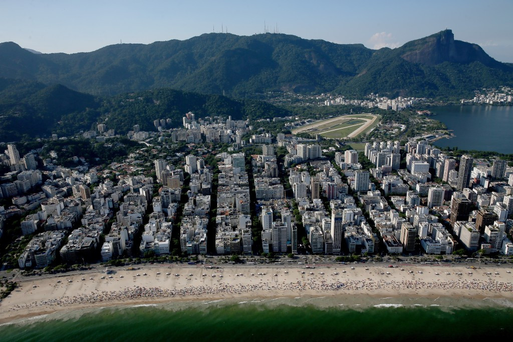 Brazilian Government considering emergency loan to Rio State to ease financial problems