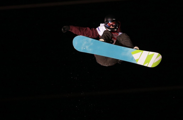 Big air snowboarding is among new events proposed for Pyeongchang 2018 ©AFP/Getty Images