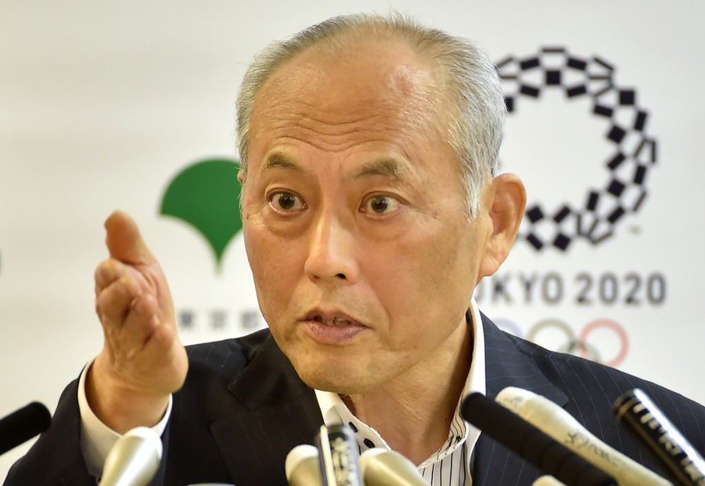 Yoichi Masuzoe is reportedly facing a no confidence vote ©Getty Images