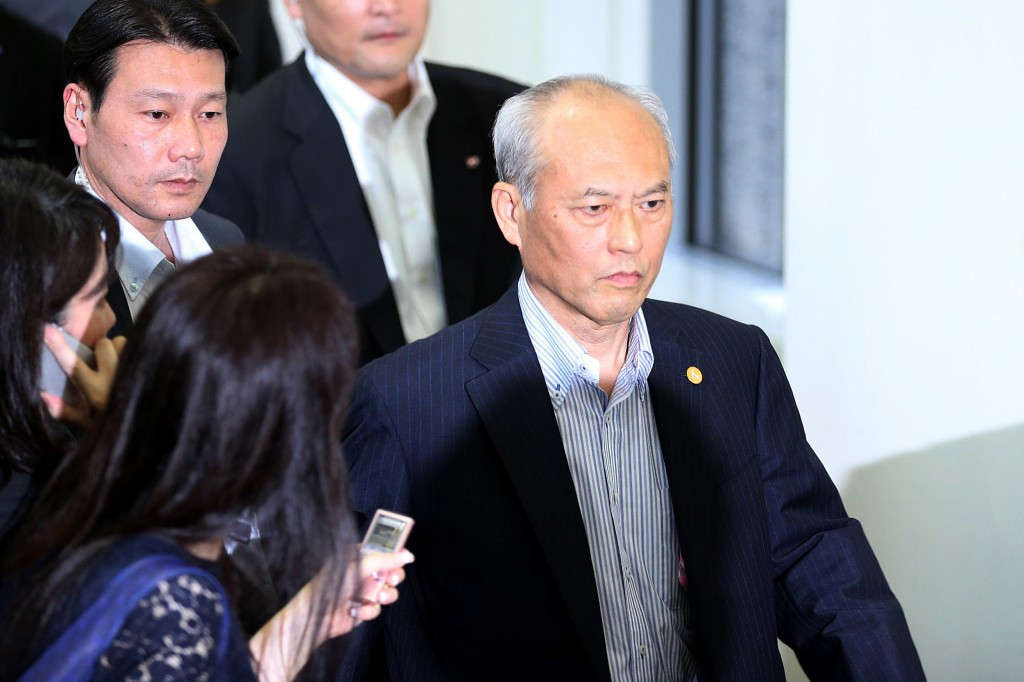Yoichi Masuzoe could be forced to resign over the scandal